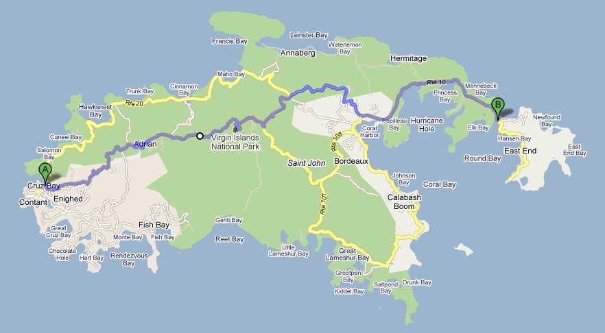 HRET map1